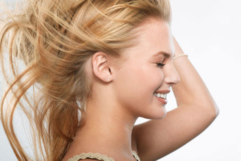 Get Pro-Perfect Hair Color at Home