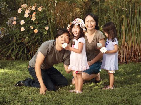 Ken Jeong Wife Interview - Ken Jeong on The Hangover ...