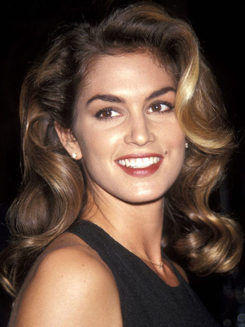 Classic Celebrity Makeup Looks