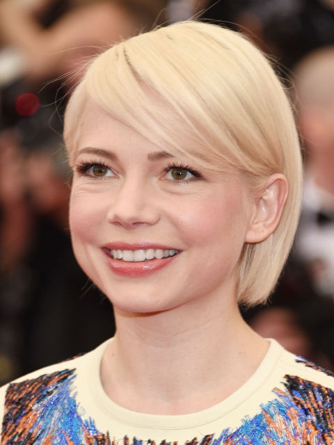 Wondrous How To Grow Out Your Hair Celebs Growing Out Short Hair Short Hairstyles Gunalazisus
