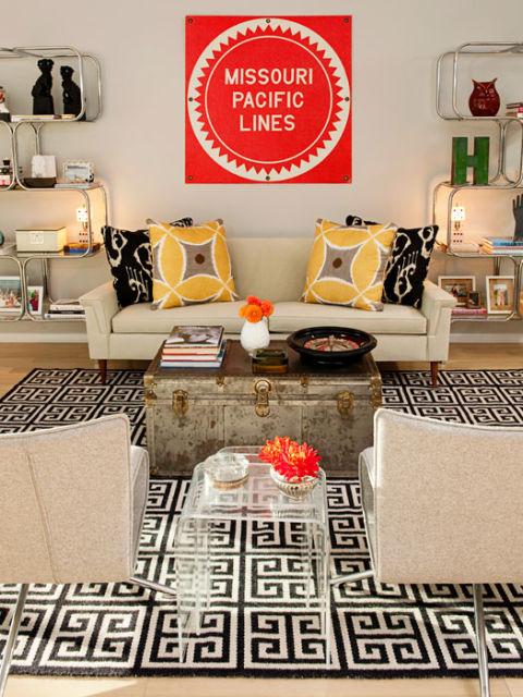 Lara Spencer Home Decorating Tips