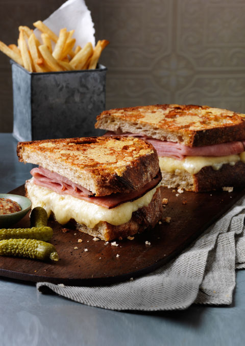 Grilled Cheese Recipes - Gourmet Grilled Cheese