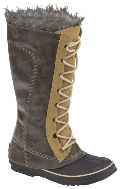 Cute Winter Snow Boots - Warm Winter Boots for Women