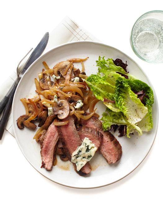 Pan-Seared Steak Recipe - Easy Steak Recipe
