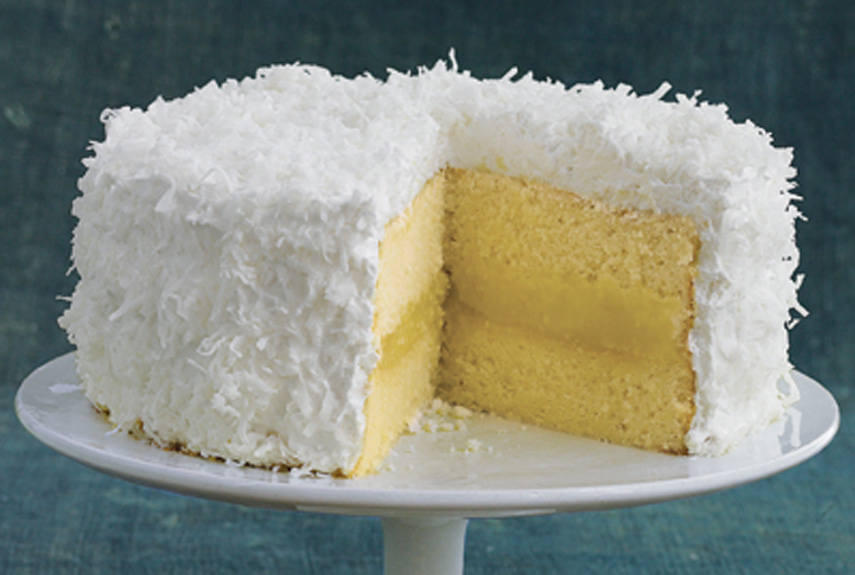 layer coconut cloud cake fresh coconut cake recipes cake fresh coconut ...