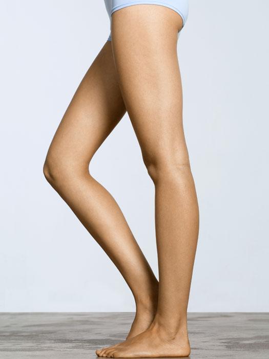 how to make shaving cream for legs