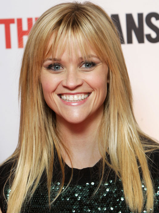 Hairstyles That Make You Look Younger hairstyles that make you look younger Reese Witherspoon
