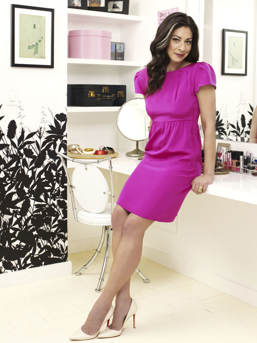Stacy London Pictures Photos Of Stacy London Clothes And