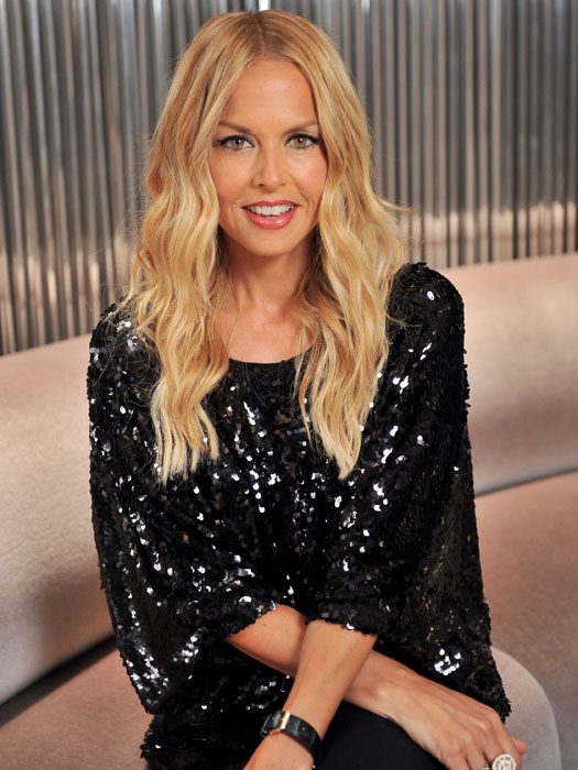 Rachel Zoe Style Fashion Tips From