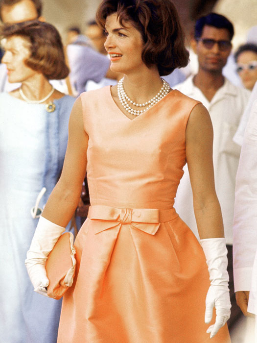 Jackie Kennedy Fashion: Classic Dresses Inspired By Jackie O