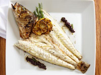 Branzino recipe for Branzino fish recipes