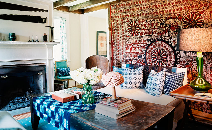 Rebecca minkoff home decor ideas modern boho home decor for Room decorating ideas hippie