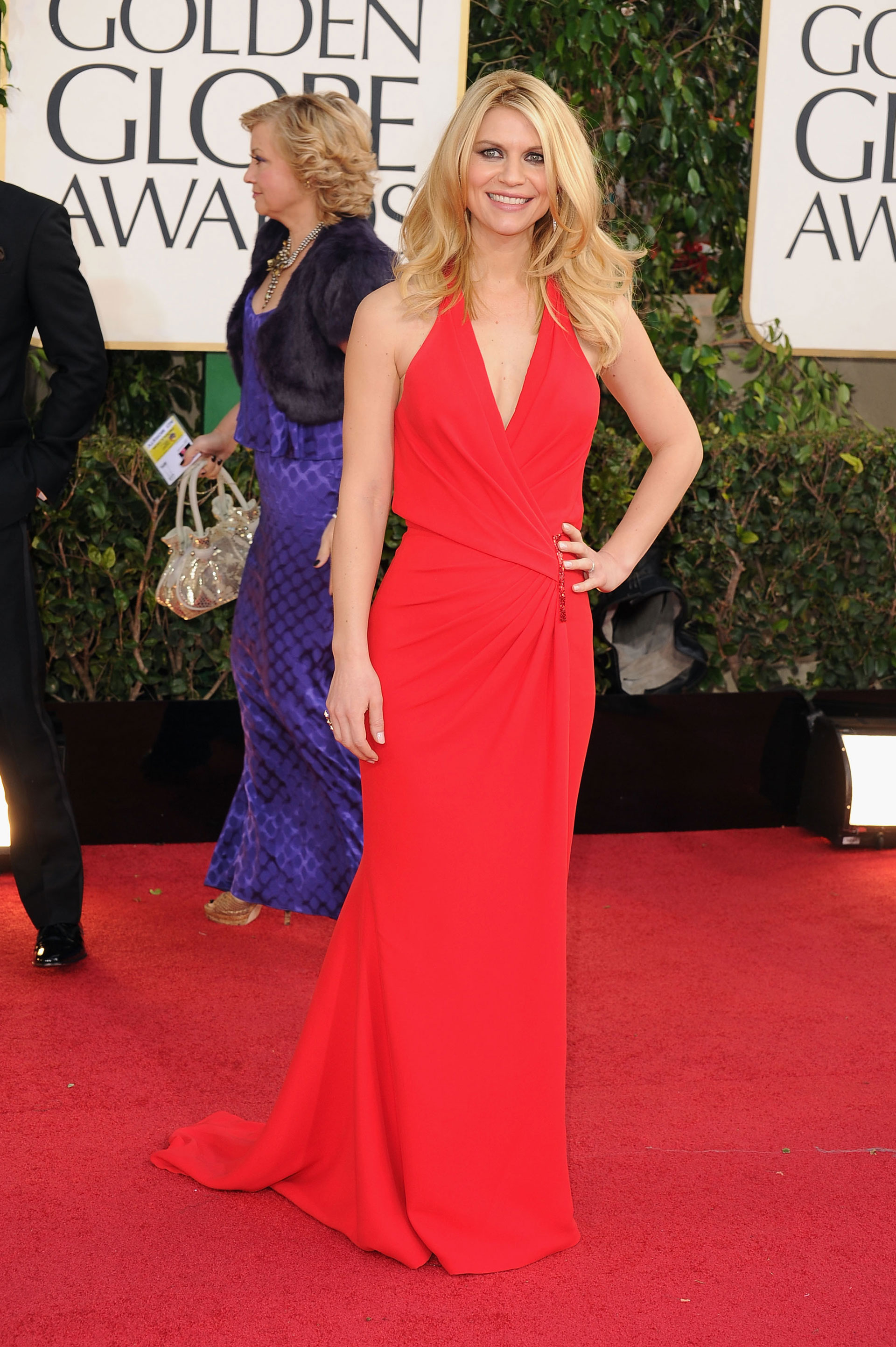 Globes 2013 Best Dressed Golden Globe Awards Red Carpet Fashion