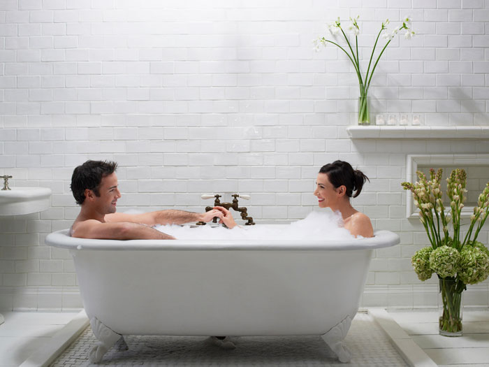 At Home Date Night Ideas - Things to Do as a Couple at Home