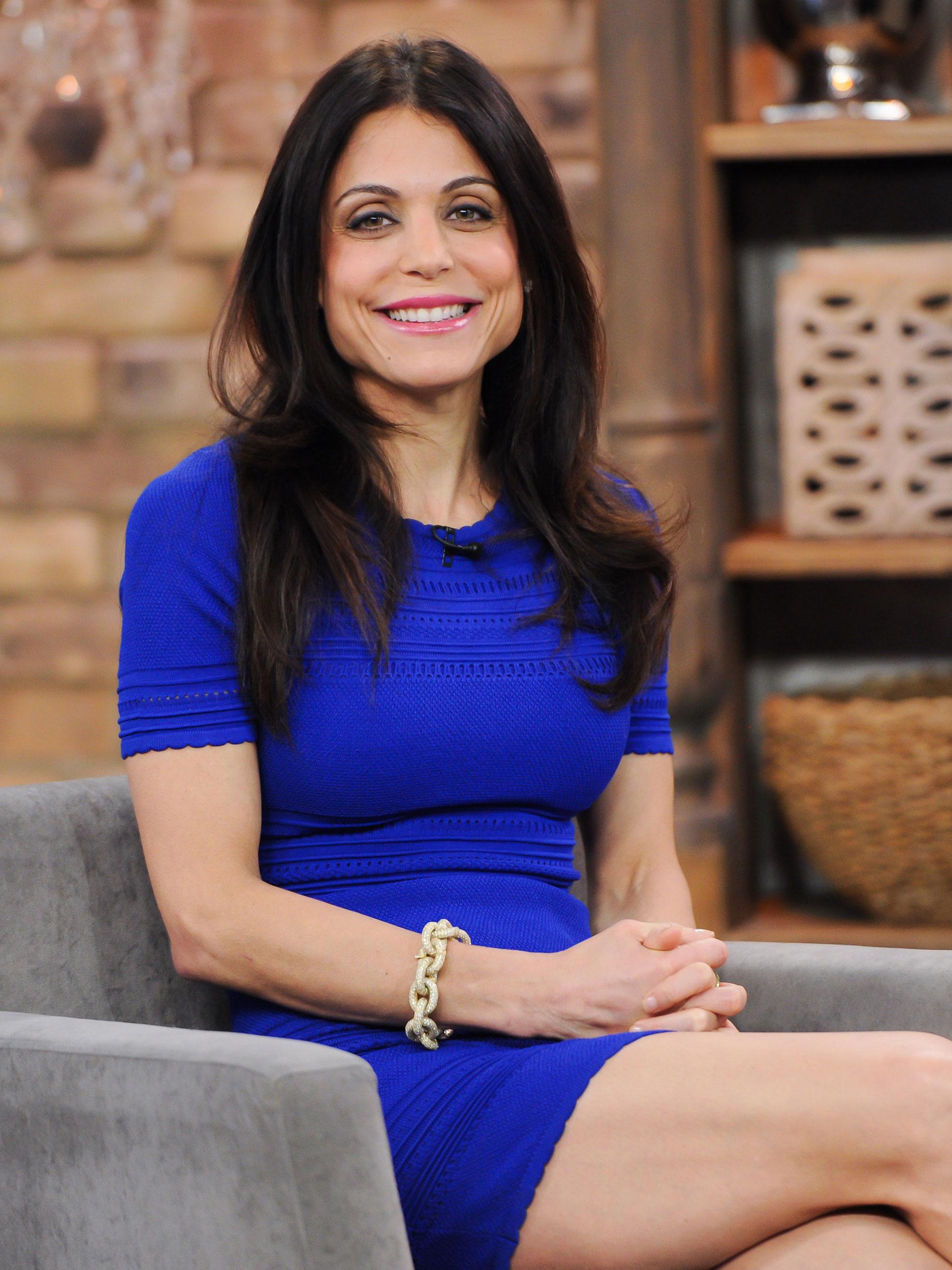 Hey, Bethenny, Can We Talk?