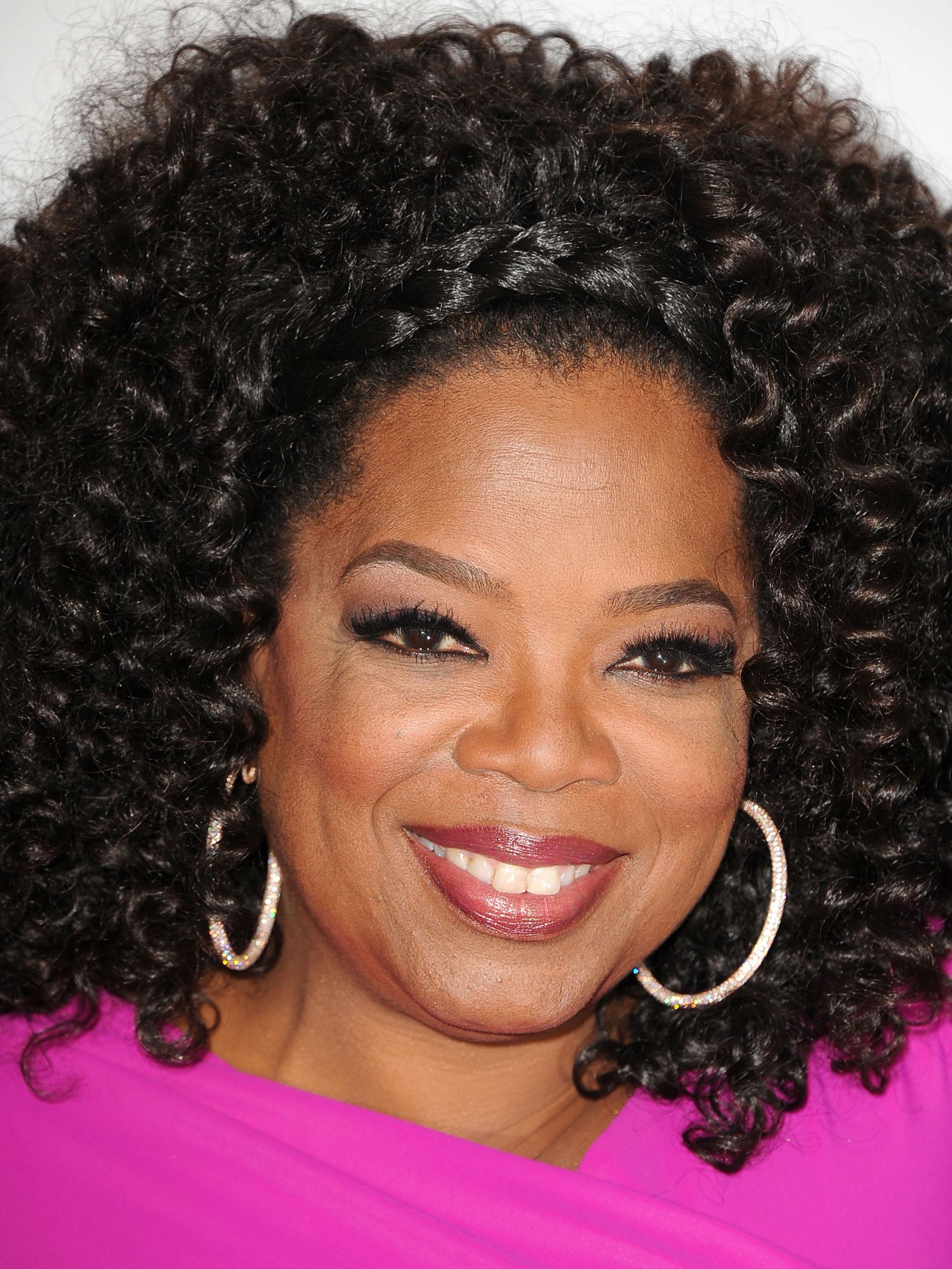 Oprah Pens Open Letter For 60th Birthday