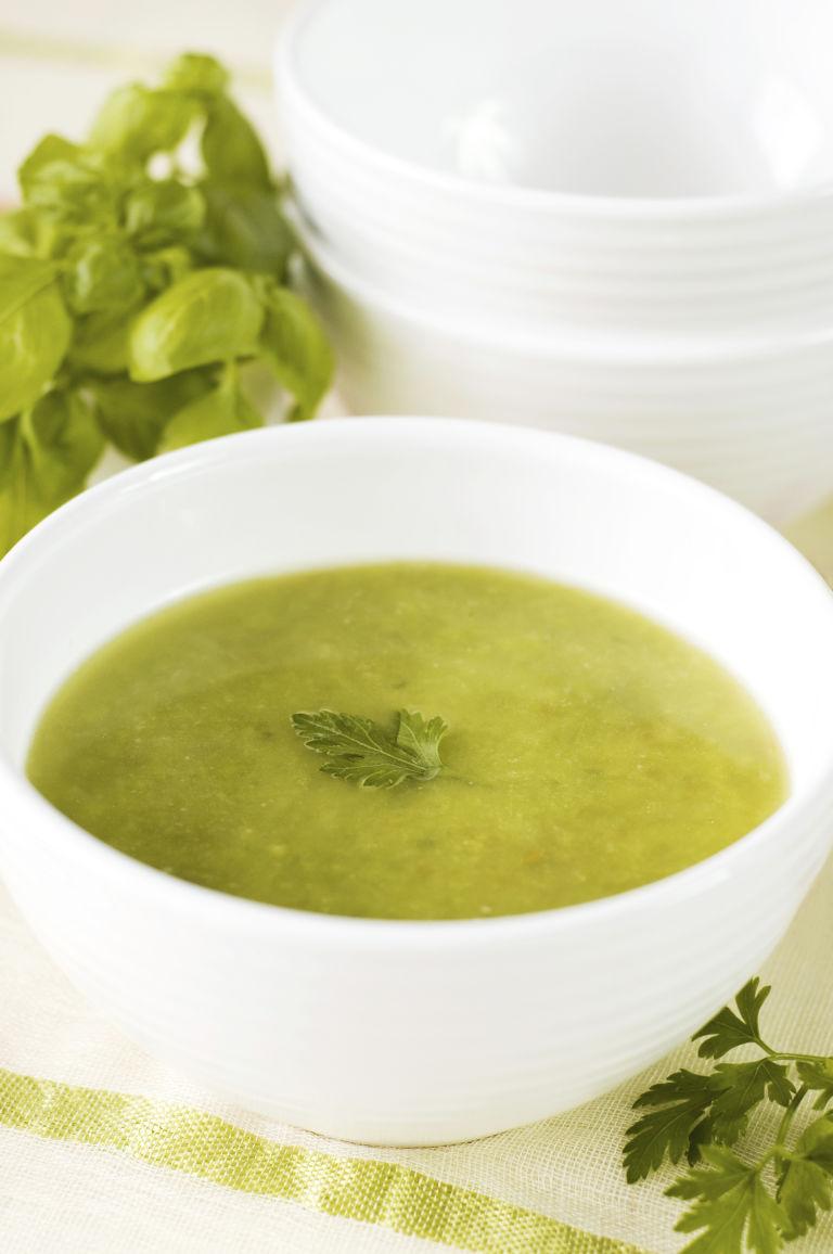 Low-Calorie Soups From Kelly Osbourne - Healthy Soup ...Kelly Osbourne Weight Loss Soup