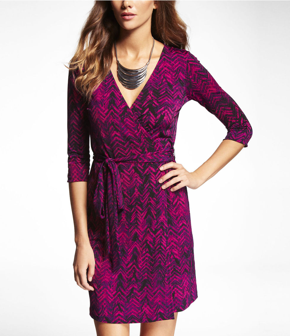 Comfortable Holiday Clothes - Cute Loose Holiday Dresses