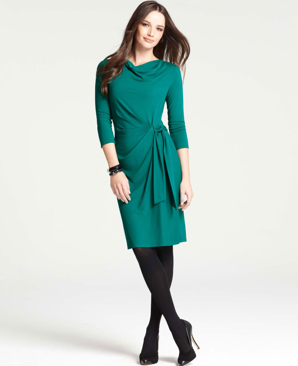 Winter Dresses for Women - Cute Winter Dresses