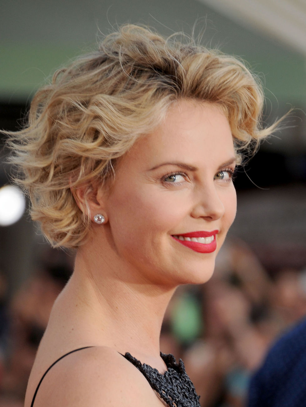 10 Myths About Having Short Hair Fact Or Fiction