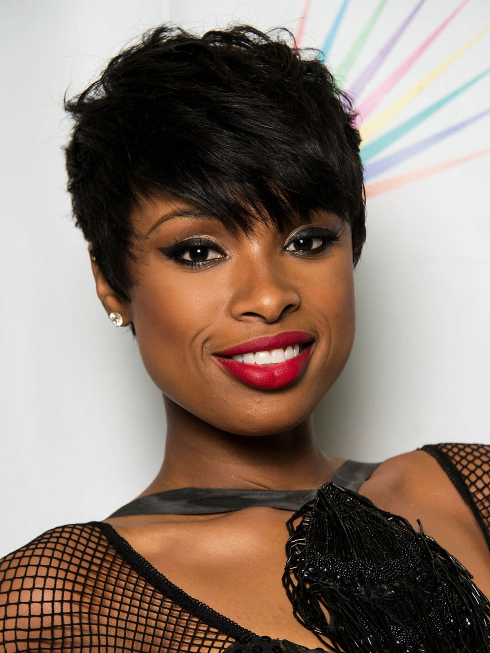 How To Grow Out Your Hair Celebs Growing Out Short Hair - Black people short hairstyles