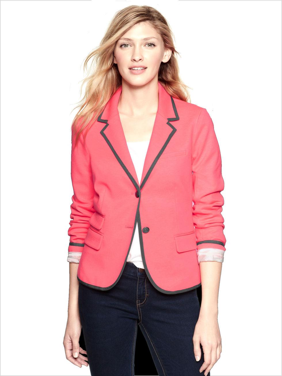 Stylish Blazers For Women Spring Womens Blazers