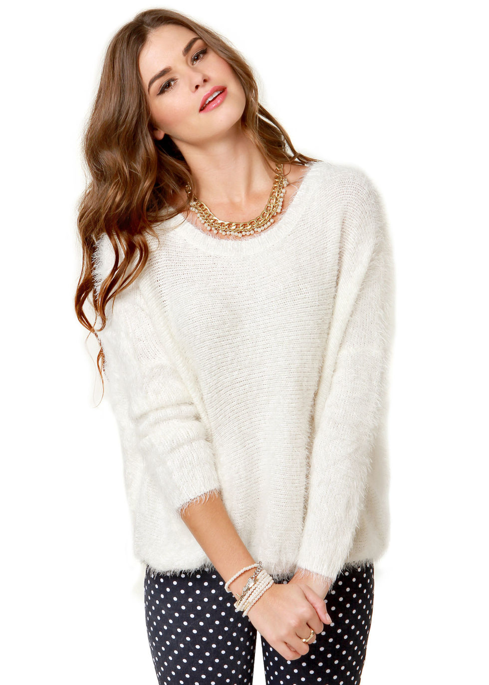 Trendy Sweaters For Women