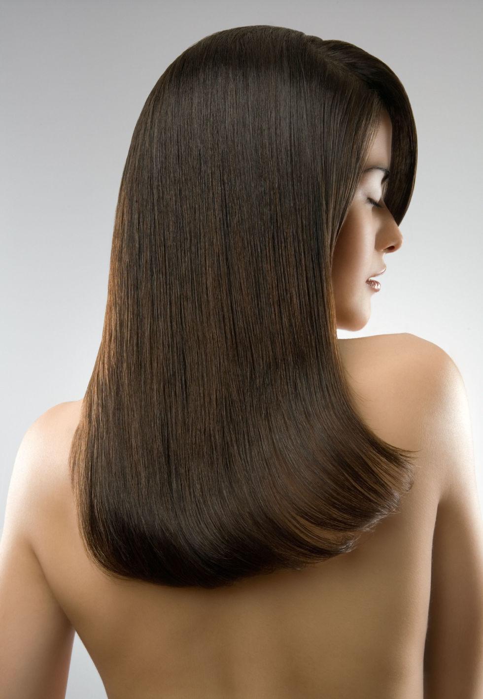 31 прическа для волос до плеч 73