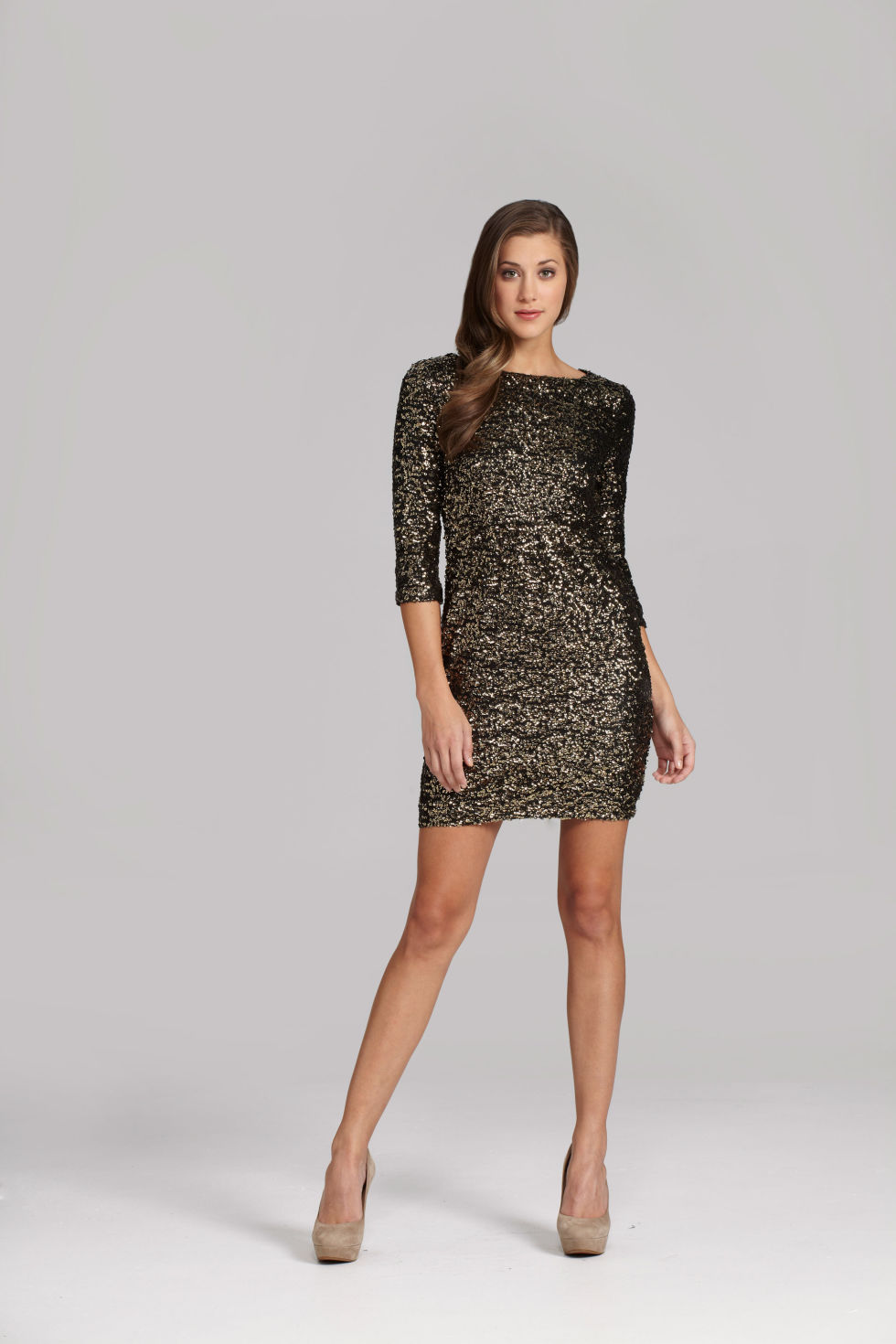 Holiday Party Dresses Under 100 - Womens Holiday Dresses