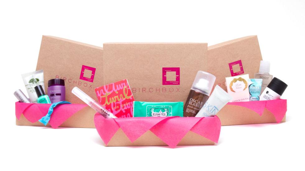 Subscription Boxes - Best Beauty Subscription Boxes - Box