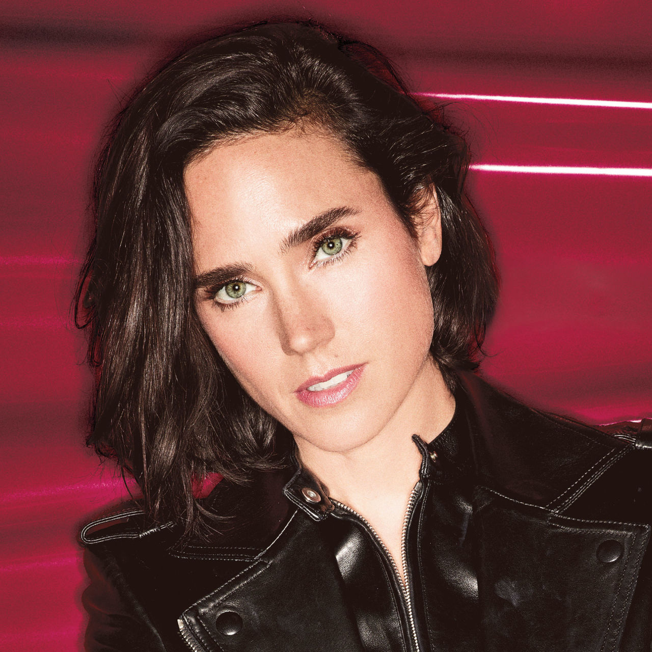 Why Jennifer Connelly is Offically Our Short-Hair Idol
