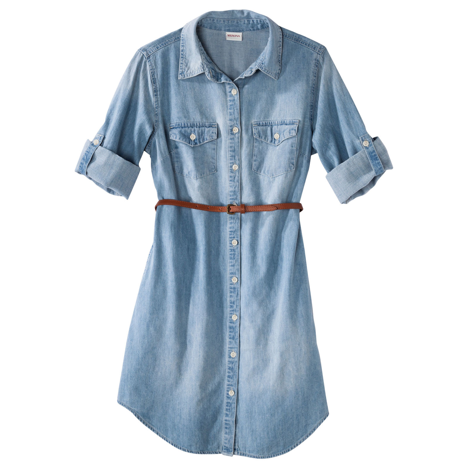 Innovative Cool Ladies Fall Long Sleeve Blue Jean Denim Shirt Tops Blouse Jacket