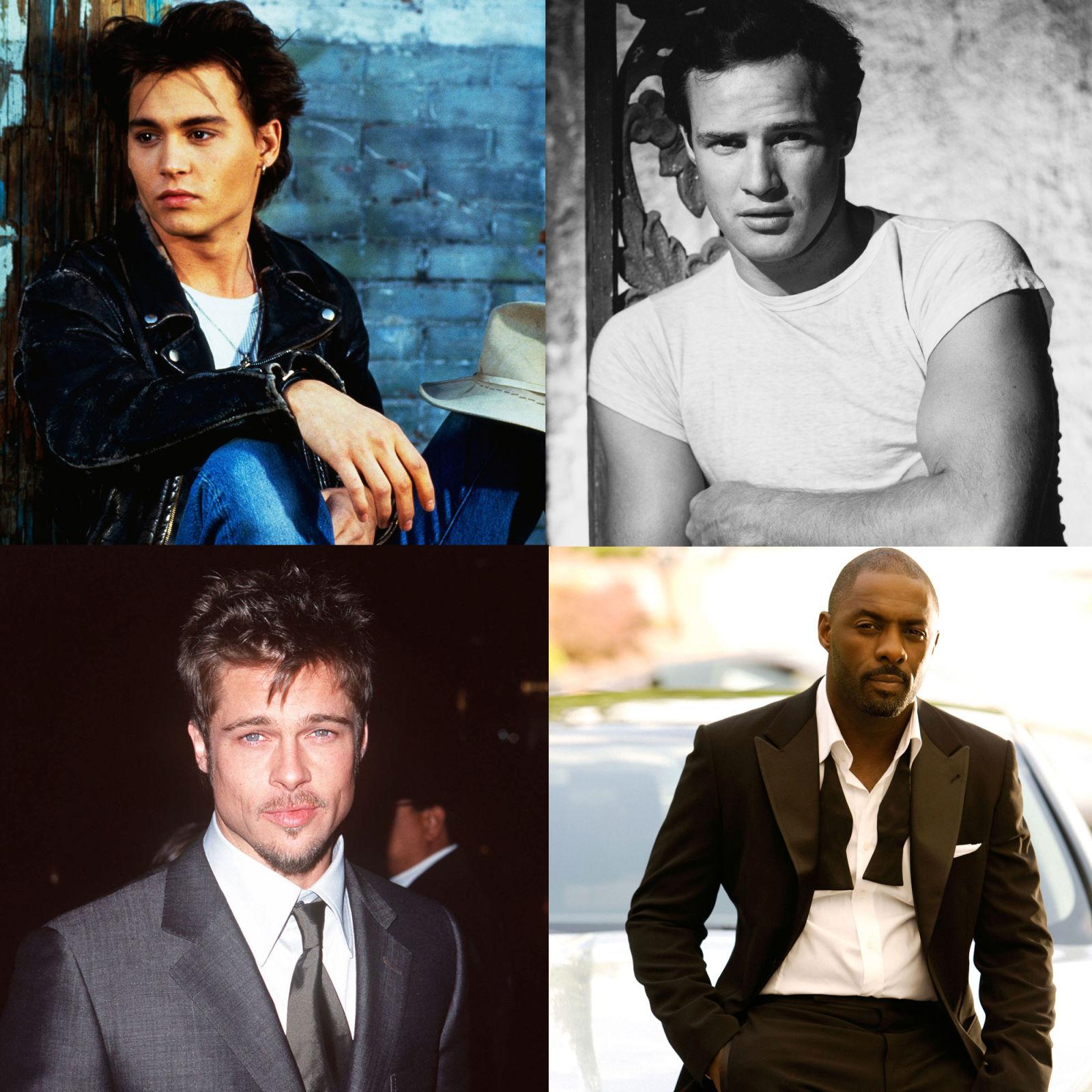 Ugliest Male Celebrities - Top Ten List - TheTopTens®