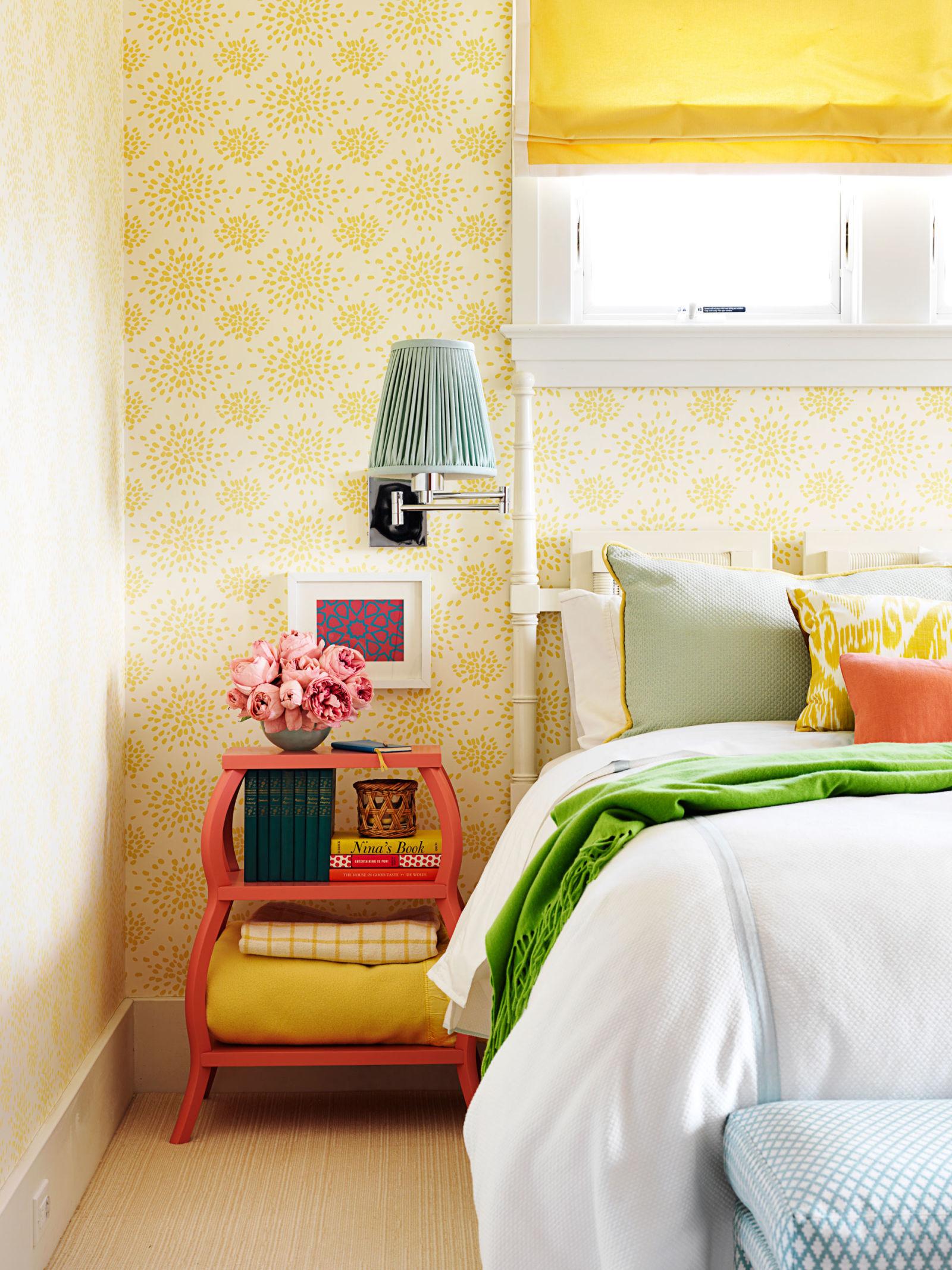 Bedroom Furniture Essentials guest bedroom decor ideas - guest room essentials