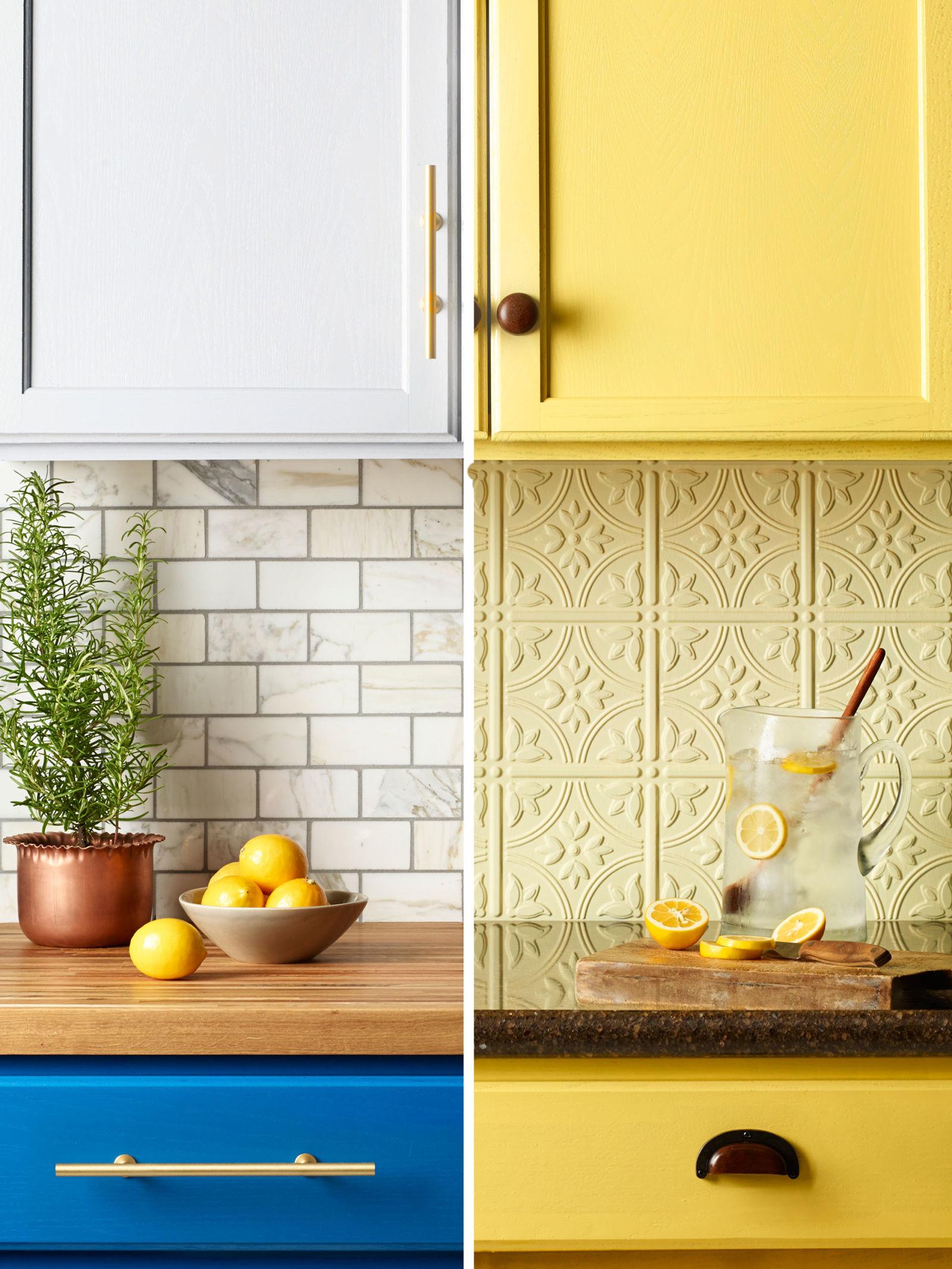 Cheap backsplash tiles