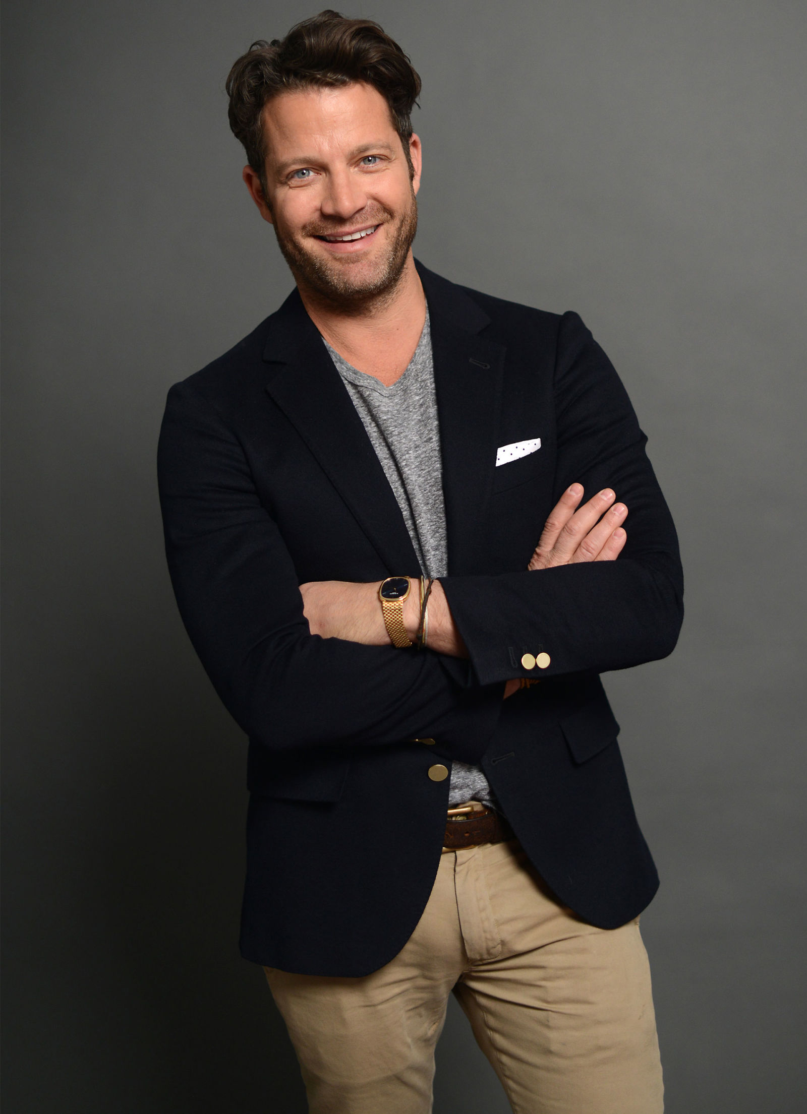 Nate Berkus Shows Design Tips Home Design On A Budget