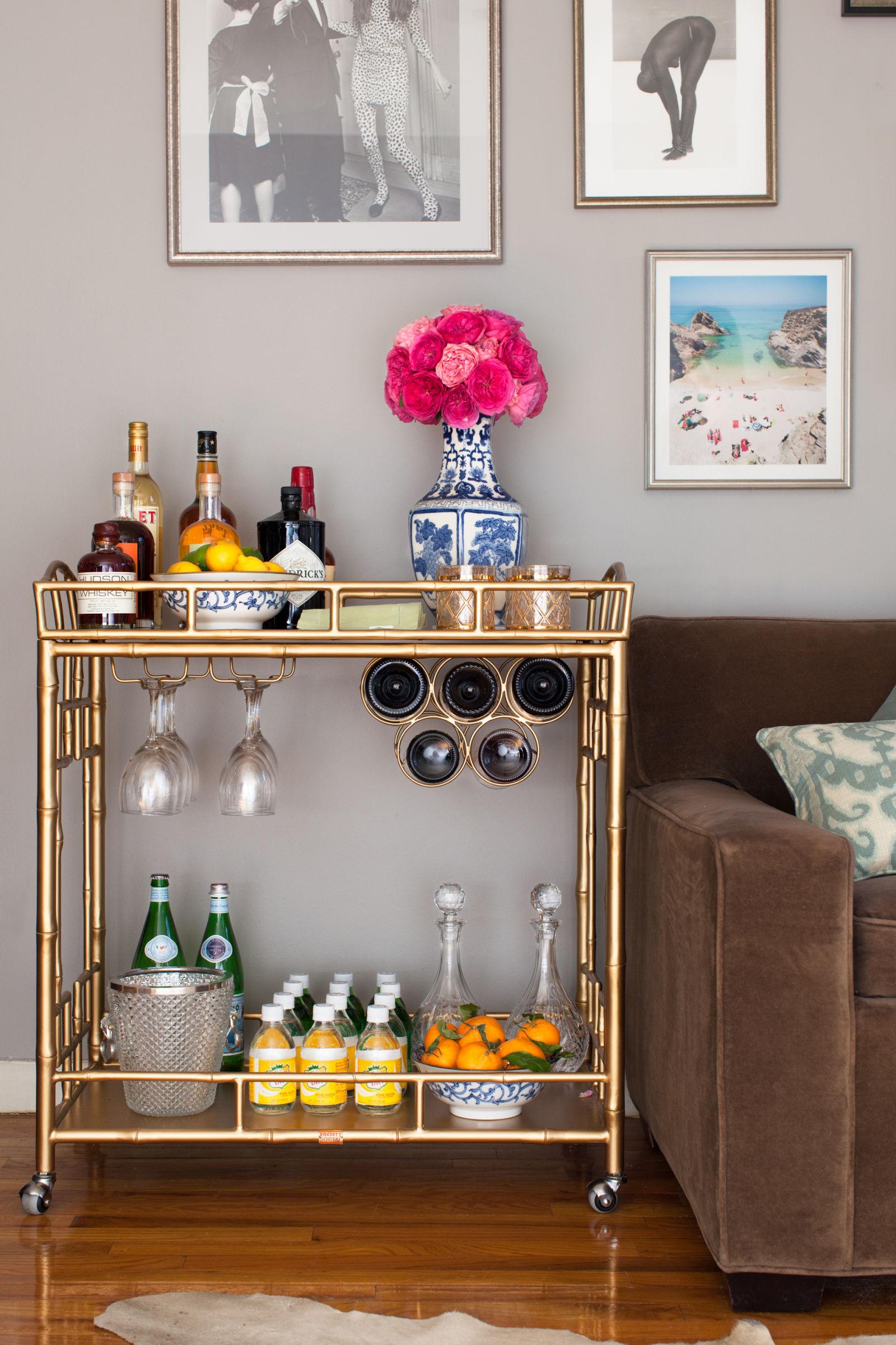 Home Bar Ideas Home Bar Essentials And Cocktail Recipes