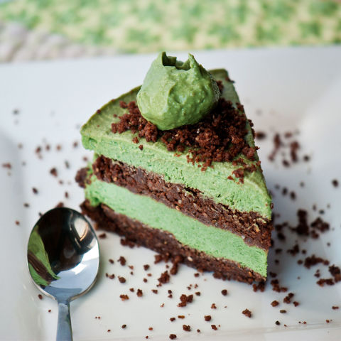 Avocado Dessert Recipes - Healthy Desserts Made with Avocado