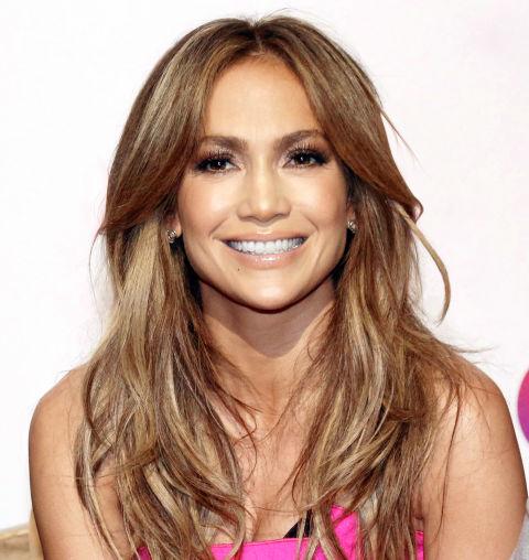 Celebrity! Nude and Famous! Jennifer Lopez!