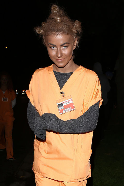 12 Worst Celebrity Halloween Costumes