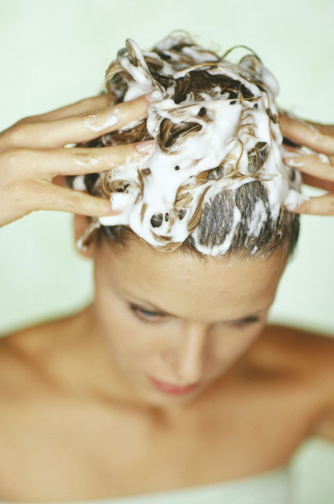 How To Get Scalp To Produce Less Oil Naturally