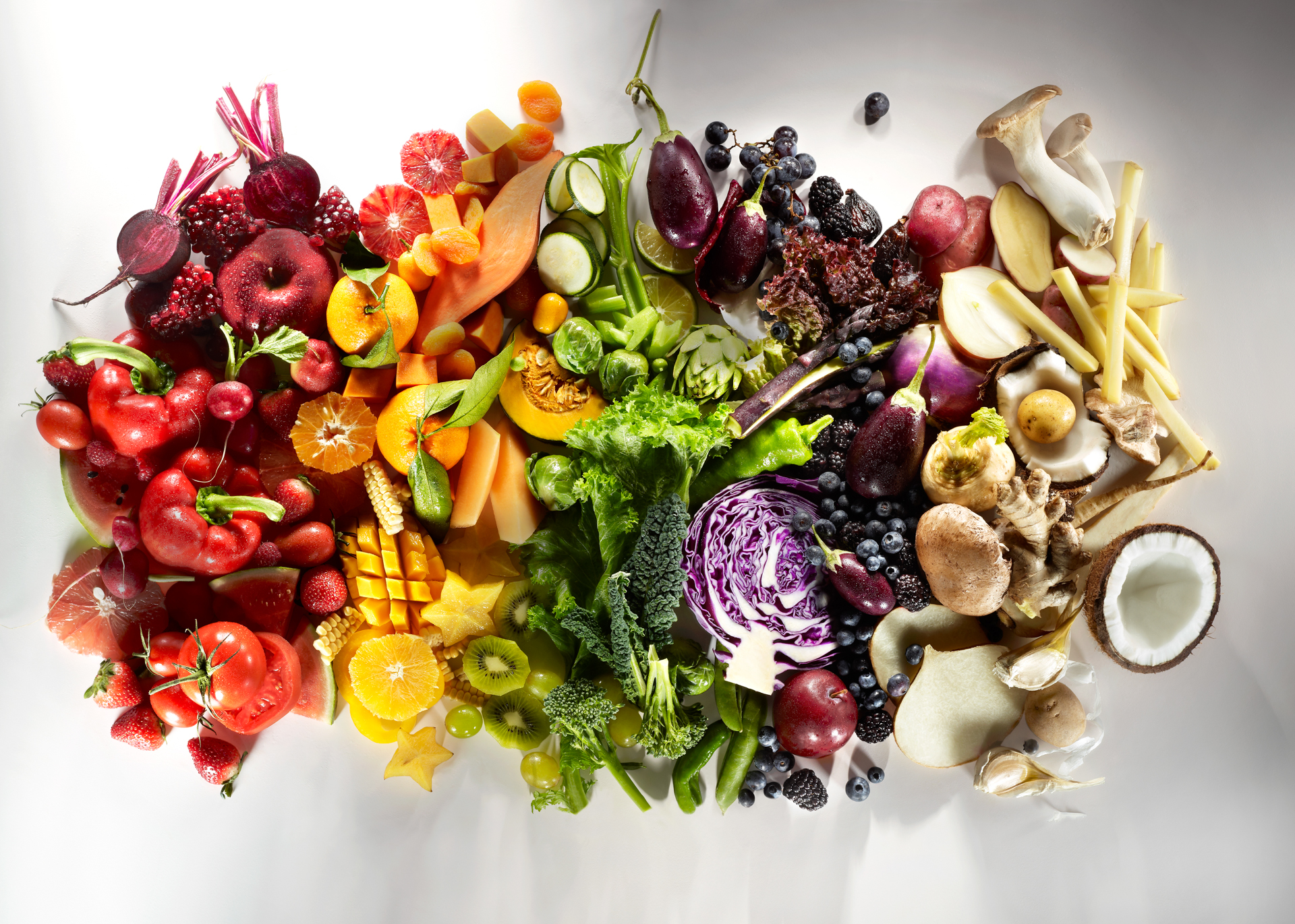 53 Superfoods That Better Your Body Superfood List