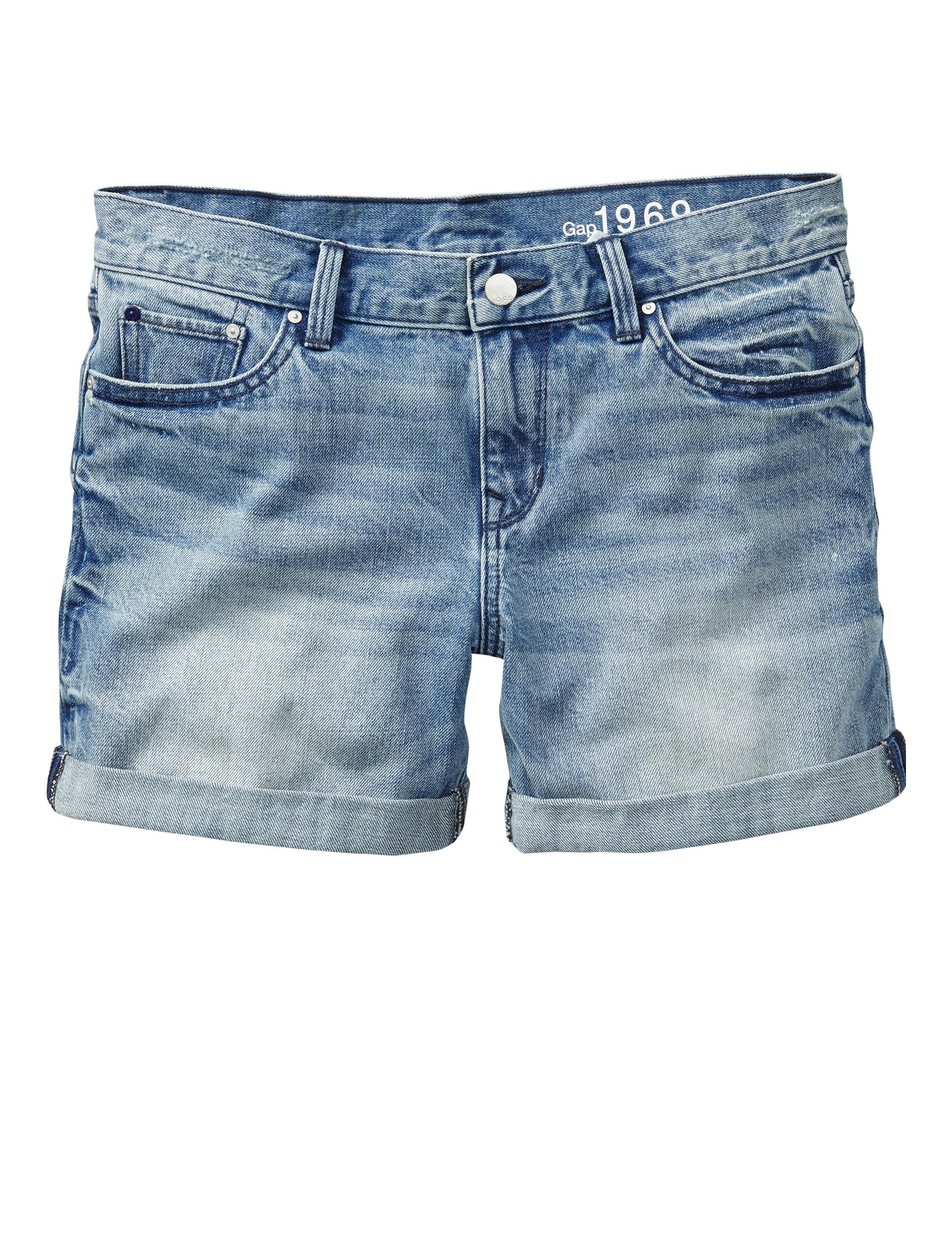 12 Best Jean Shorts
