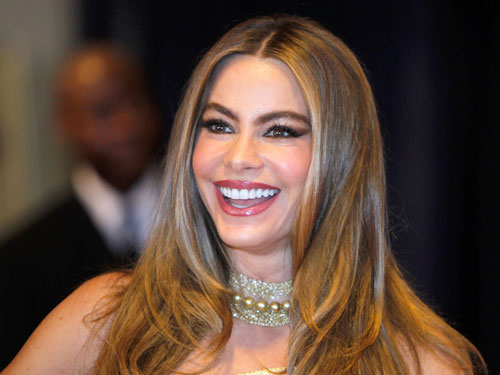 Sofia Vergara Shares Her Biggest Beauty Secrets - Sofia Vergara ...