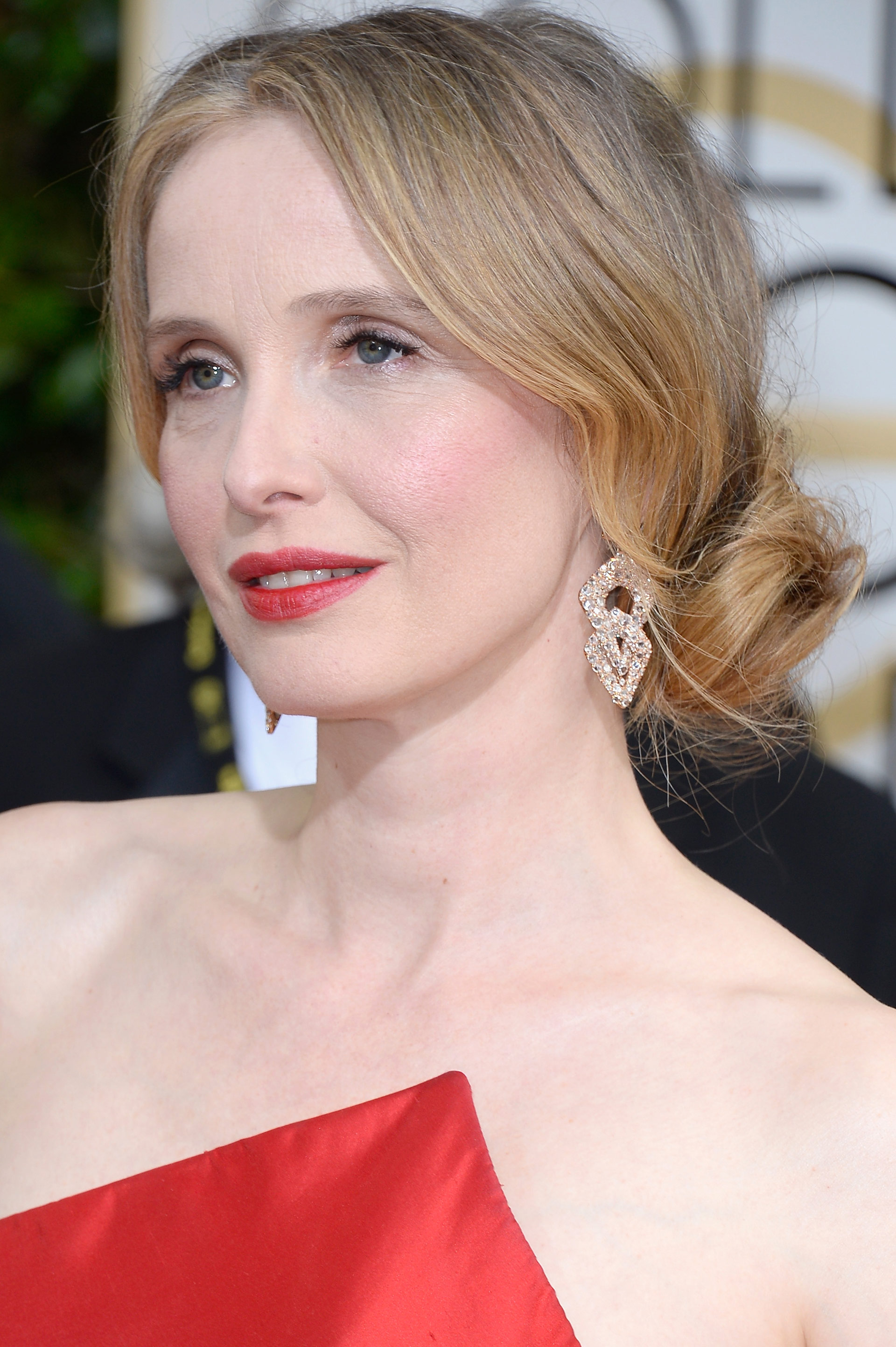 The Best Hairstyles At The 2014 Golden Globes