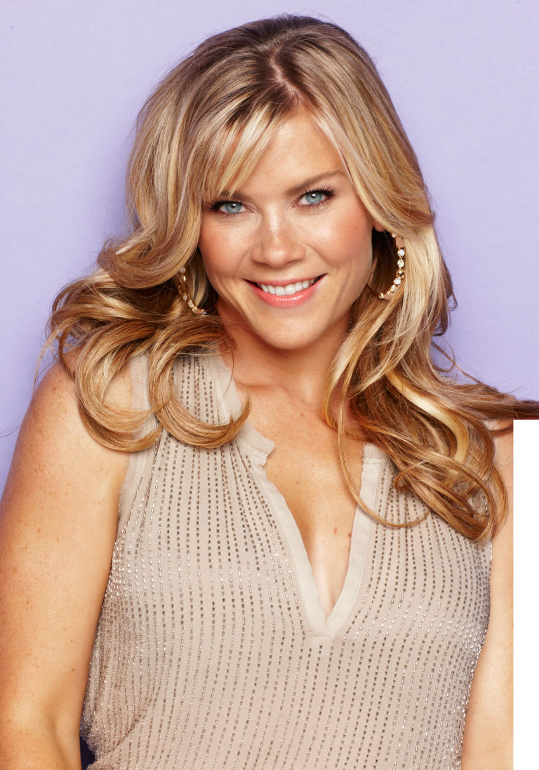 Alison Sweeney Meal Plan For Weight Loss