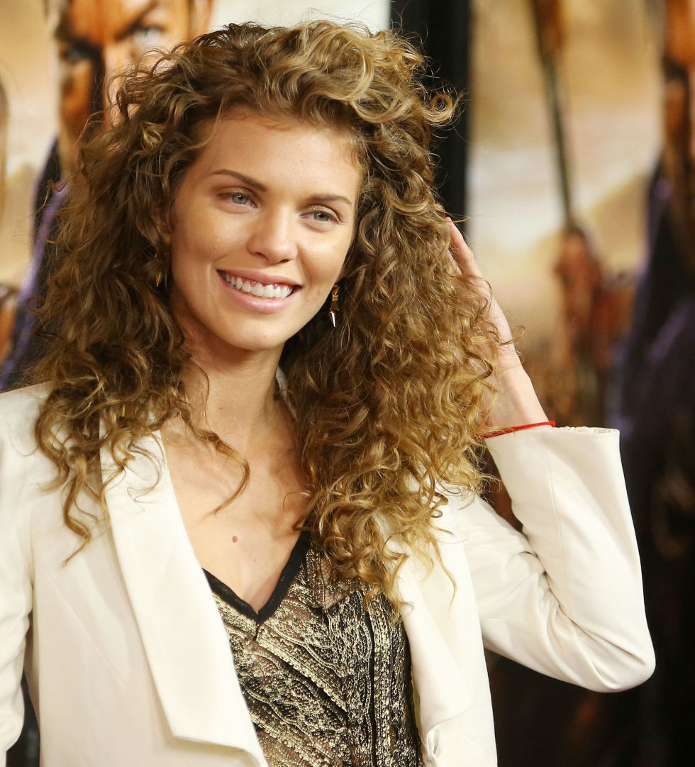 Wondrous 27 Easy Curly Hairstyles Short Medium And Long Haircuts For Hairstyle Inspiration Daily Dogsangcom