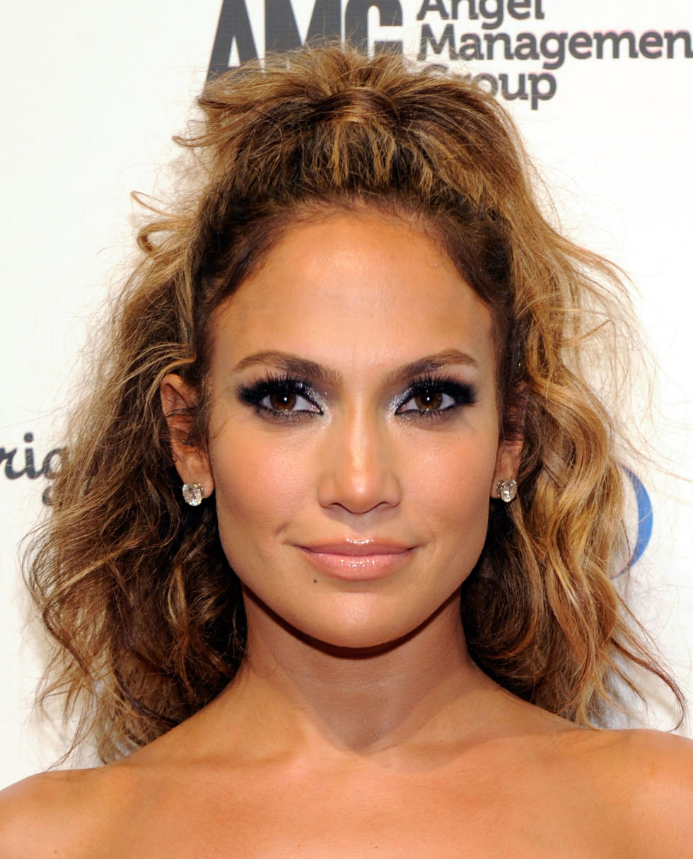 Phenomenal 27 Easy Curly Hairstyles Short Medium And Long Haircuts For Hairstyles For Women Draintrainus