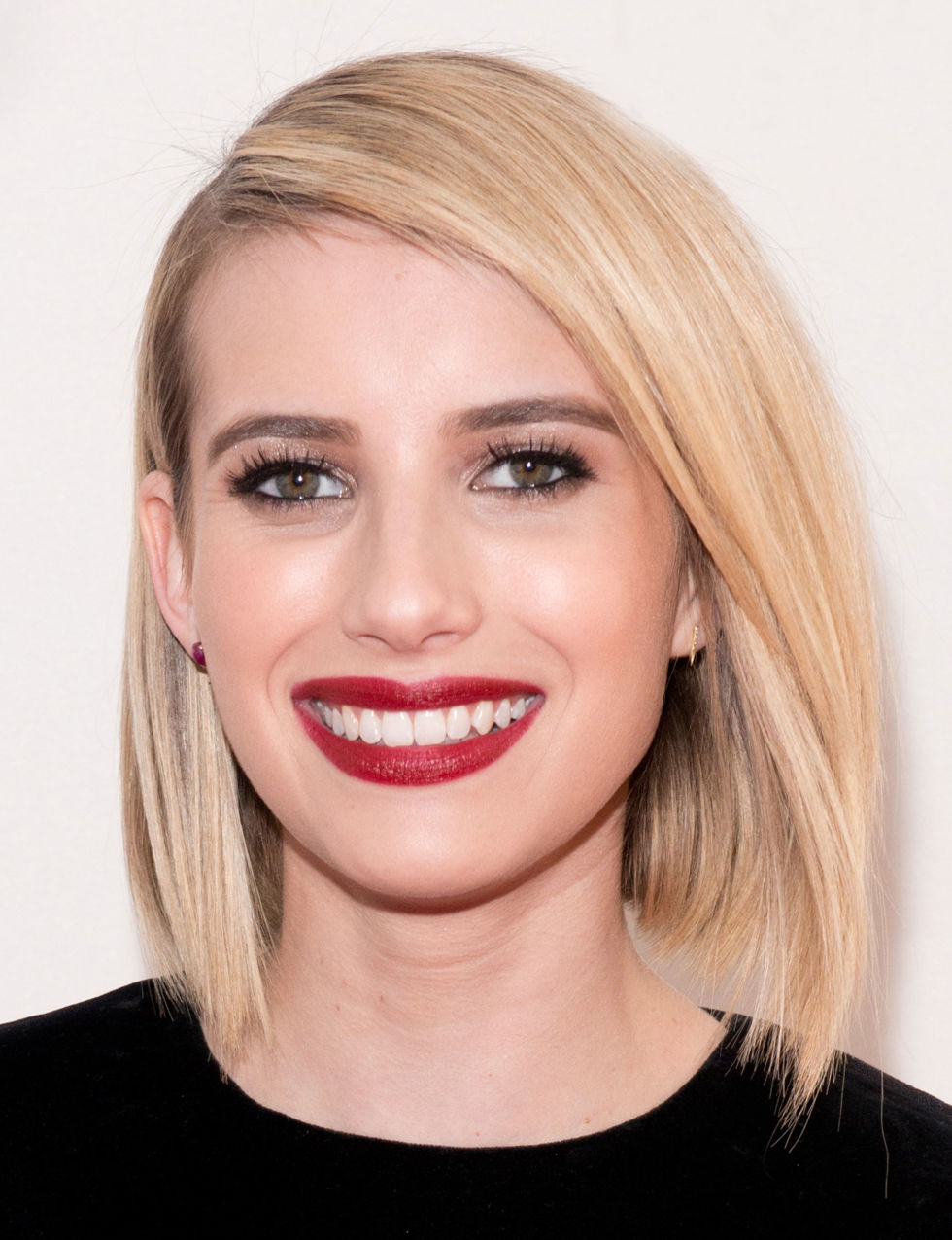 Structured Bob Hairstyles Best Bob For Your Face Shape Celebrity Bob Hairstyle