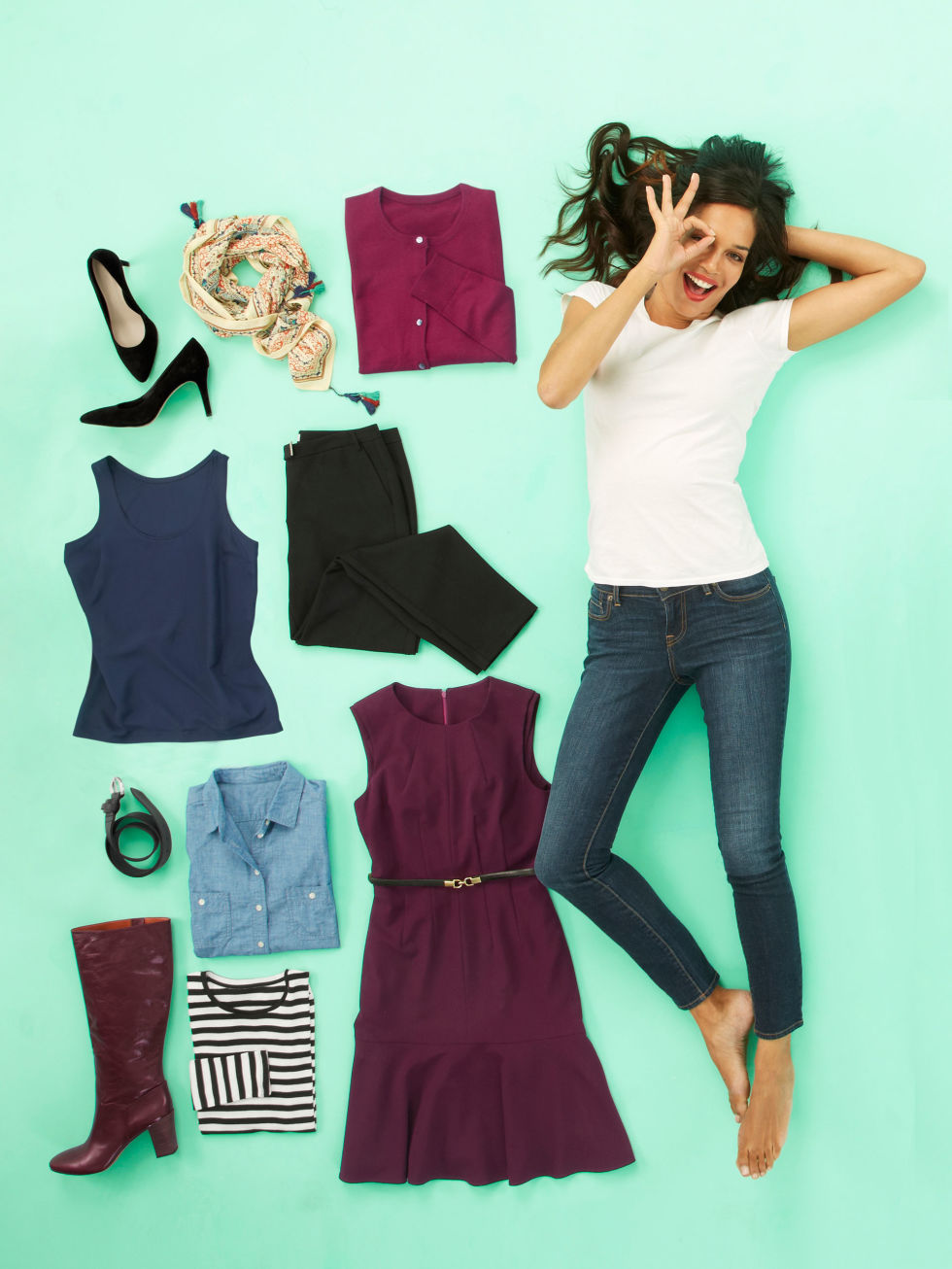 Ideas outfits for women - Fall Outfit Ideas For Women